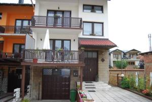location appartement Visoko Special in