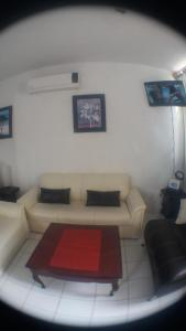 Casa Nuevo Vallarta Wifi, Case vacanze  Nuevo Vallarta  - big - 9
