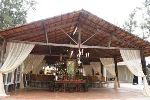 Pousada Solar dos Vieiras, Гостевые дома  Juiz de Fora - big - 29