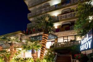 Hotel Savoy, Szállodák  Caorle - big - 80