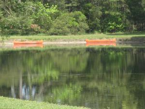 Virginia Landing Camping Resort Cabin 15, Üdülőparkok  Quinby - big - 12