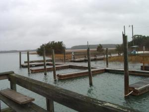 Virginia Landing Camping Resort Cabin 14, Ferienparks  Quinby - big - 3