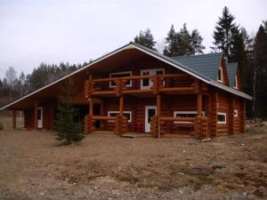 Guesthouse Kurkiyoki