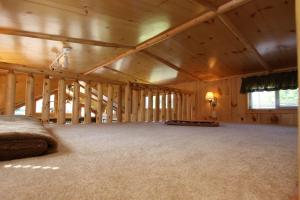 Lakeland RV Campground Loft Cabin 6, Holiday parks  Edgerton - big - 15