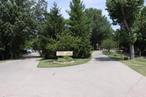 Lakeland RV Campground Loft Cabin 6, Holiday parks  Edgerton - big - 12