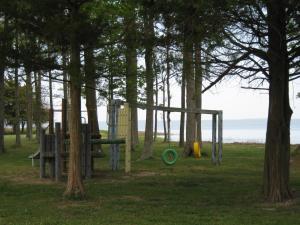 Virginia Landing Camping Resort Cabin 12, Holiday parks  Quinby - big - 6