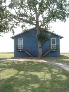 Virginia Landing Camping Resort Cabin 4, Holiday parks  Quinby - big - 14
