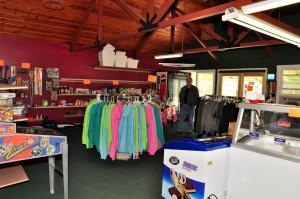 Tranquil Timbers Duplex 2, Villaggi turistici  Sturgeon Bay - big - 13