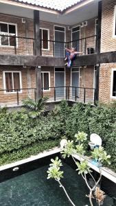 102 Residence, Hotely  San Kamphaeng - big - 101