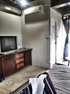 102 Residence, Hotely  San Kamphaeng - big - 20