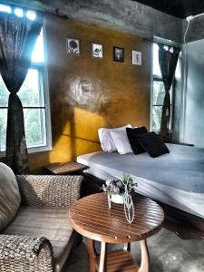 102 Residence, Hotely  San Kamphaeng - big - 5