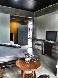 102 Residence, Hotely  San Kamphaeng - big - 21