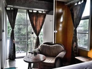 102 Residence, Hotely  San Kamphaeng - big - 22