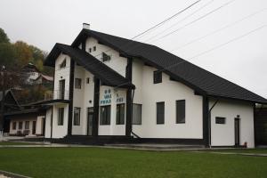 Pensiunea Valea Prahovei, Pensionen  Comarnic - big - 1