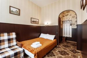 Dom Romanovykh Mini-Hotel, Guest houses  Saint Petersburg - big - 15