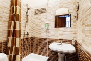Dom Romanovykh Mini-Hotel, Guest houses  Saint Petersburg - big - 74