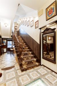 Dom Romanovykh Mini-Hotel, Guest houses  Saint Petersburg - big - 73