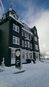Hotel & Café Daheim