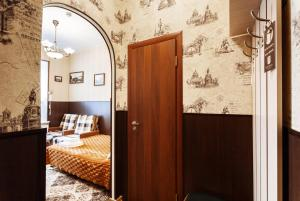 Dom Romanovykh Mini-Hotel, Guest houses  Saint Petersburg - big - 43