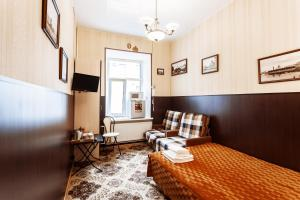 Dom Romanovykh Mini-Hotel, Guest houses  Saint Petersburg - big - 42