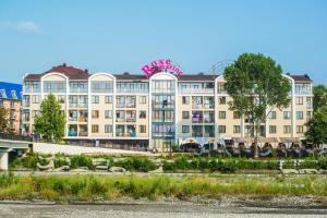 Апарт-отель Розмарин - фото 2