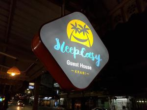Sleep Easy krabi Guest House, Affittacamere  Krabi town - big - 30