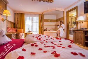... mein romantisches Hotel Toalstock