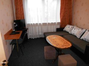 Jeruzale Hotel, Отели  Вильнюс - big - 27