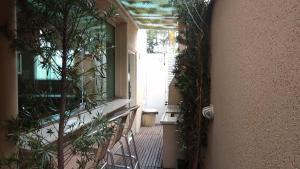Casa 150 Metros da Praia da Enseada, Holiday homes  Guarujá - big - 2