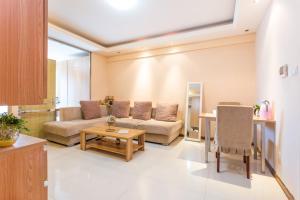 Sun Yan apartment