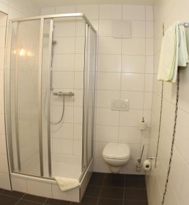 Hotel Landgasthof Kramer, Hotely  Eichenzell - big - 7