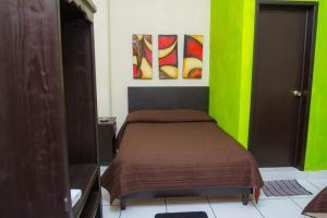 Hotel Olhe Centro