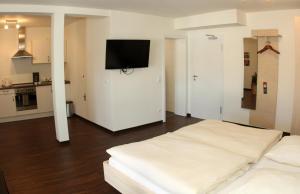 Hotel Landgasthof Kramer, Hotely  Eichenzell - big - 8
