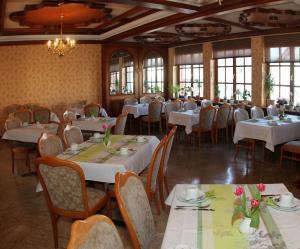 Hotel Landgasthof Kramer, Hotely  Eichenzell - big - 41