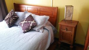 Colores del Puerto, Bed & Breakfast  Puerto Montt - big - 5