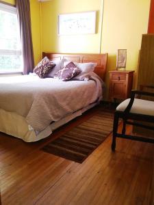 Colores del Puerto, Bed & Breakfast  Puerto Montt - big - 6