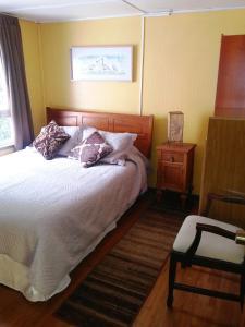 Colores del Puerto, Bed & Breakfast  Puerto Montt - big - 7