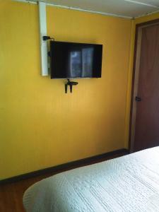 Colores del Puerto, Bed & Breakfast  Puerto Montt - big - 8