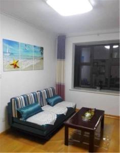 Qingdao Jinshatan Sunshine Holiday Apartment