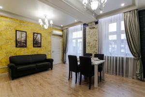 Апартаменты Royal Rent Minsk - фото 12