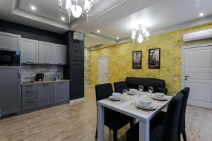 Апартаменты Royal Rent Minsk - фото 9