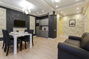 Апартаменты Royal Rent Minsk - фото 11