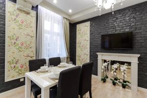Апартаменты Royal Rent Minsk - фото 8