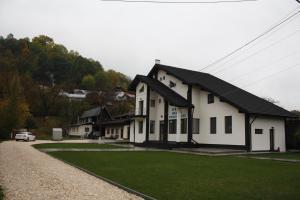 Pensiunea Valea Prahovei, Guest houses  Comarnic - big - 25