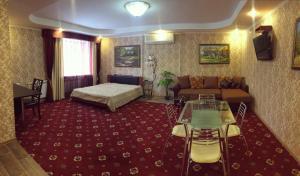 Отель Уют, Лениногорск