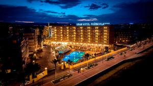 obrázek - Gran Hotel Peñiscola