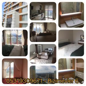 Apartment Istanbul, Apartments  Esenyurt - big - 2