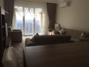 Apartment Istanbul, Apartments  Esenyurt - big - 9