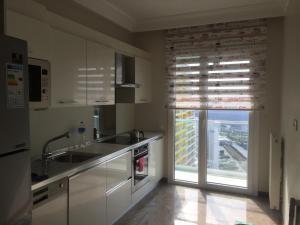 Apartment Istanbul, Apartments  Esenyurt - big - 10