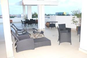 Residence Adouke